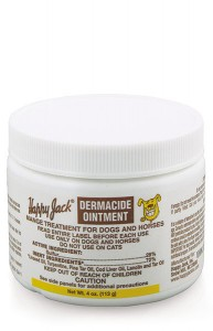 Happy Jack Dermacide Ointment