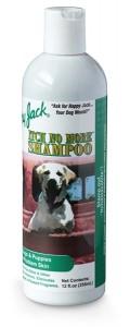 Happy Jack Itch No More Shampoo