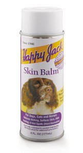 Happy Jack Skin Balm Aerosal